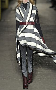 Rag & Bone-  Moda Operandi Autum Winter 13/14