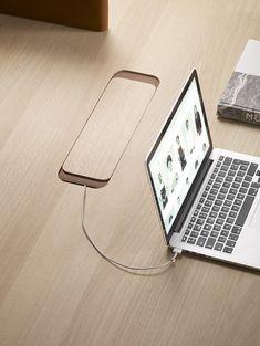 Designed by Iratzoki & Lizaso, the Heldu range is available to furnish office spaces.