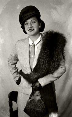 Maryam Şahinyan: The First Female Photographer of Turkey