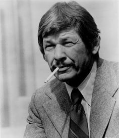 Charles Bronson (1921 – 2003).