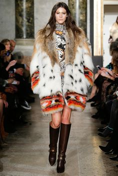 Emilio Pucci Fall 2014 Ready-to-Wear - Collection - Gallery - Style.com