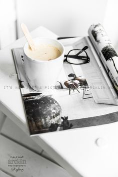 © Paulina Arcklin | Blog post: Inspiring morning