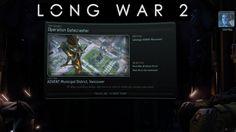 XCOM 2 Getting Long War 2 Mod - http://techraptor.net/content/xcom2-pc-getting-long-war-2-mod | Gaming, News