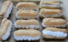 Ecler cu frisca - Desert De Casa - Maria Popa Sweets