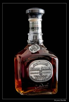 Small Batch Bourbon