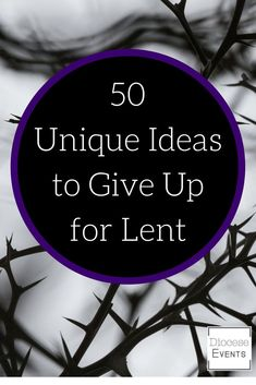 50 Unique Ideas to Give Up for Lent for Catholics and Catholic families Catholic Lent, Catholic Religion, Catholic Quotes, Catholic Prayers, Catholic Traditions, Catholic Catechism, Religious Quotes, Lent Give Up, Lent Kids