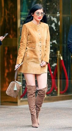 9 Reasons You Need to Tap Into Kylie Jenner's Style via @WhoWhatWear