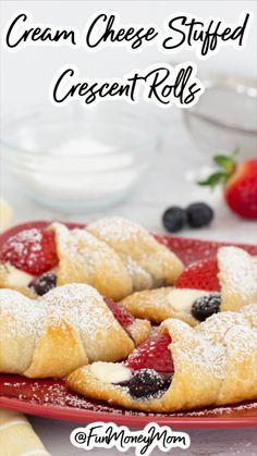 Strawberry Angel Food Cake, Strawberry Dessert Recipes, Fruit Recipes, Baking Recipes, Cake Recipes, Baking Substitutions, Best Summer Desserts, Summer Deserts, Summer Dessert Recipes