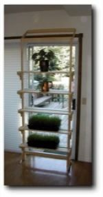 Plant Stands and Planters Woodworking Plans for Projects