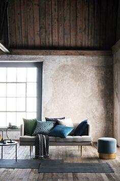 「H&M HOME」で作る、トレンドを効かせた秋のインテリア | iemo[イエモ]
