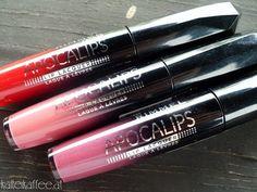 Lips Trilogy, II: Rimmel Apocalips Lip Lacquer