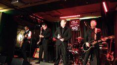 The godfathers. Concierto en la Sala Clamores