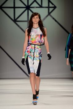 Ginger & Smart Ready-To-Wear S/S 2013/14 gallery - Vogue Australia