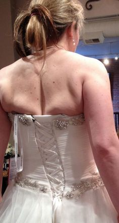 Alternative Uses for RockTape: Every Bride Needs to Know This Trick