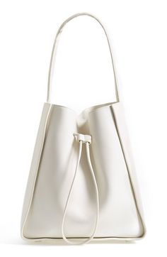 3.1 Phillip Lim 'Large Soleil' Leather Bucket Bag