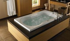 Real™ Bath | Jacuzzi Baths