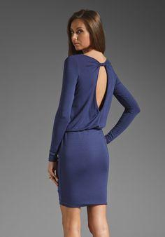 Rachel Pally Brezlin Dress in Azure