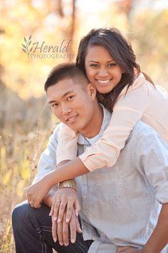 Couples Portrait: Couples Posing Idea: Herald Photography: Great Falls, MT Photographer