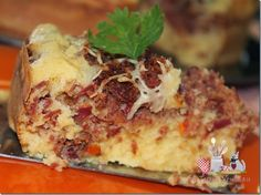 Torta de liquidificador sempre muito pratica para refeiçoes rápida, esta tem um sabor especial na massa que é do milho verde.