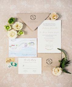 Convites de casamento para 2017: o detalhe faz a diferença! Image: 8