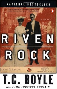 Buy Riven Rock by T. Boyle and Read this Book on Kobo's Free Apps. Discover Kobo's Vast Collection of Ebooks and Audiobooks Today - Over 4 Million Titles! Books To Read, My Books, Nervous Breakdown, Penguin Books, Document, Reading Lists, Reading Room, Love Story, Epic Story