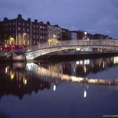 Best Cities to Visit in Ireland