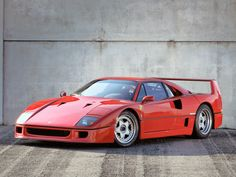 1989 Ferrari F40 The material which I can produce is suitable for different flat objects, e.g.: cogs/casters/wheels… Fields of use for my material: DIY/hobbies/crafts/accessories/art... My material hard and non-transparent. My contact: tatjana.alic@windowslive.com web: http://tatjanaalic14.wixsite.com/mysite