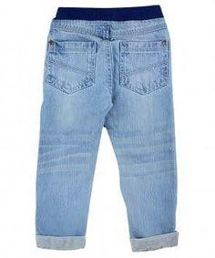 'Minoti' Baby Boys Jeans