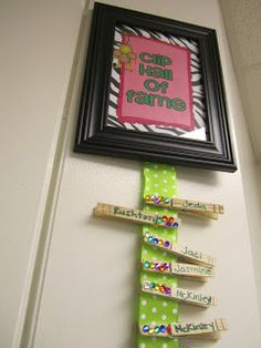 I love the idea of adding the jewels to the clips and the clip hall of fame! First Grade Glitter and Giggles: Behavior Clip Chart. Behavior Management System, Classroom Behavior Management, Time Management, Behavior Clip Charts, Behaviour Chart, 4th Grade Classroom, Future Classroom, Classroom Organization, Classroom Decor
