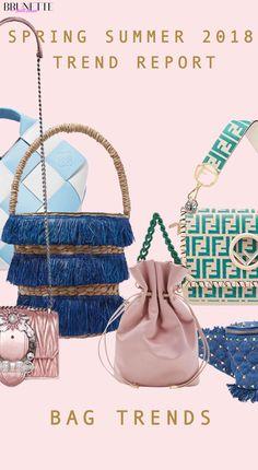 B POCKET: la nuova it bag firmata Moschino That's All Trends