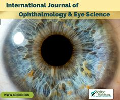 #International Journal of #Ophthalmology & #Eye Science is a comprehensive, peer reviewed journal devoted to Ophthalmology & Eye Science and its #diagnosis. visit http://scidoc.org/IJOES.php