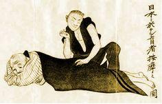 """La branche du massage thérapeutique de la médecine traditionnelle chinoise est appelée """"tuina"""" en chinois moderne, qui signifie littéralemen..."""