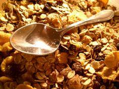 high fibre cereals