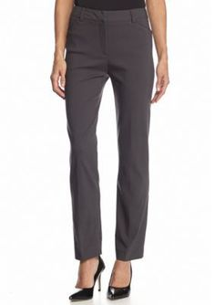 New Directions  Petite Millennium Editor Pants