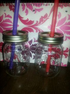 Redneck sippy cups
