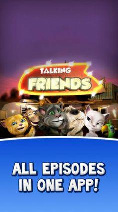 talking tom cat apps download for java