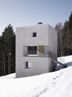 Mountain cabin #architecture #design