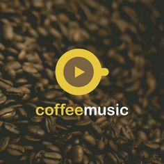 #coffee #music #design #illustration #logo #ecuador