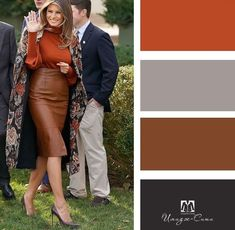 Colour Combinations Fashion, Color Combinations For Clothes, Fashion Colours, Colorful Fashion, Color Combos, Mode Outfits, Chic Outfits, Fashion Outfits, Womens Fashion