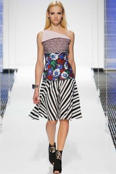 Christian Dior | Resort 2015 Collection | Style.com
