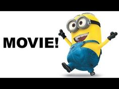 Minion Mayhem! Despicable Me 2, Minions Movie 2014 : Beyond The Trailer