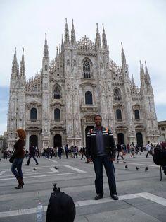 Milano, Italy By Pablo C.