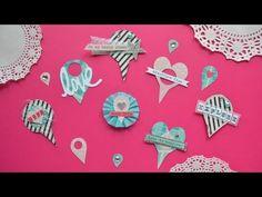 scrapbooking etc Pack de 50 Flocon de Neige Dos Plat Embellissements-pour cardmaking