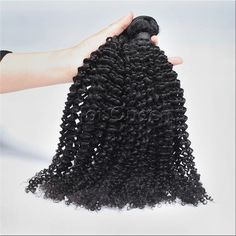 Malaysia Virgin Hair Kinky Curly Malaysia Curly Virgin Hair 100% Malaysia Deep Curly Virgin Hair Free Shippping 2pcs/Lot www.hotqueenhair.com