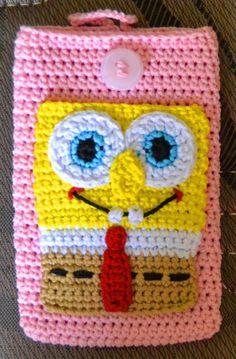 Little Spongebob Phone Case