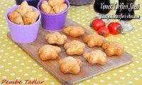 Yağ Çekmeyen Hamur Kızartması Tarifi Turkish Breakfast, Armenian Recipes, Easy Cooking, Pretzel Bites, Donuts, Biscuits, Food And Drink, Organic, Bread