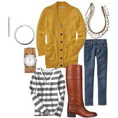 outfit for fall pictures?