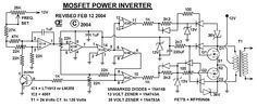 1000W Inverter circuit and kit ~ ELECTRONICS SOLUTION