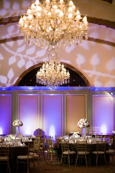 The Langham Huntington Pasadena Weddings
