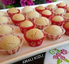 Az malzeme ile yapmak isteyenler için çok güzel ve pratik bir kurabiye tarifi.